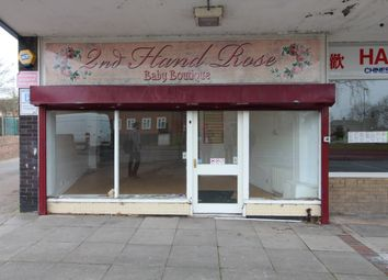 Thumbnail Retail premises to let in Thistledown Road, Shard End, Birmingham