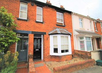 Thumbnail 2 bed terraced house for sale in George Street, Brookvale, Basingstoke