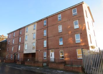 Thumbnail 2 bed flat for sale in Maukinfauld Road, Tollcross, Glasgow