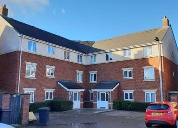 Thumbnail 2 bedroom flat to rent in Olwen Drive, Hebburn