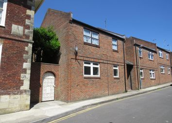 Thumbnail 1 bedroom flat to rent in Paynes Hill, Salisbury