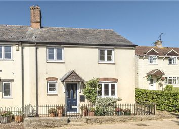 Thumbnail 3 bed end terrace house for sale in Mulberry Orchard, Cattistock, Dorchester, Dorset