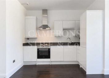 Thumbnail 2 bedroom flat for sale in Willesden Lane, London, Kilburn