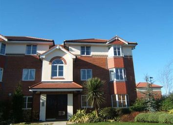 Thumbnail 2 bed flat to rent in 43 Tiverton Dr, Ws