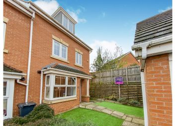 Thumbnail 4 bed end terrace house for sale in Peart Place, Leeds