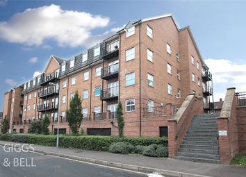 Thumbnail 2 bedroom flat for sale in The Academy, Holly Street, Luton, Bedfordshire