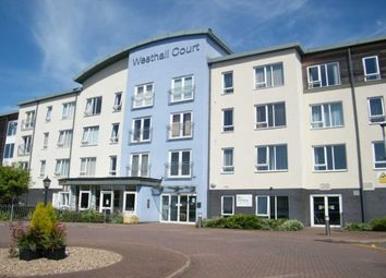 2 bed flat for sale in Sheldon Heath Road, Birmingham B26