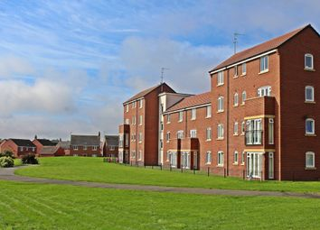 Thumbnail 1 bed flat for sale in Signals Drive, Coventry