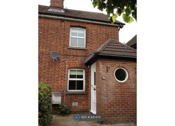 Thumbnail 2 bedroom end terrace house to rent in Wey Hill, Haslemere