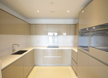 Thumbnail 1 bed flat to rent in Bayliss Heights, Peartree Way, London