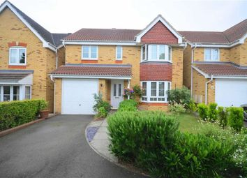 Thumbnail 4 bed detached house for sale in Springbank Road, Cheltenham, Gloucestershire