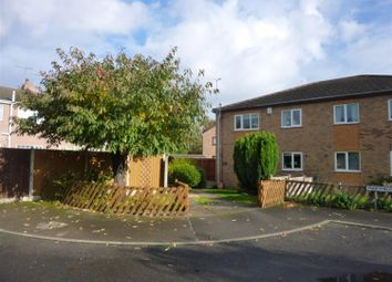 Thumbnail 2 bed semi-detached house to rent in Maryfield House, Maryfield Close, Retford