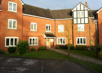 Thumbnail 2 bed flat to rent in Lister Grove, Stallington, Blythe Bride