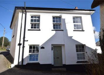 Thumbnail Detached house for sale in South Street, Winkleigh