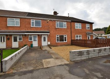 Thumbnail 4 bed terraced house to rent in Ashgrove, Llanharry, Pontyclun
