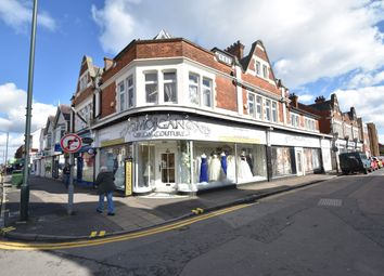 Thumbnail Retail premises to let in 317 Wimborne Road, Bournemouth