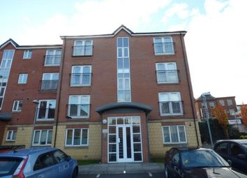 Thumbnail 1 bed flat for sale in Balfour Close, Kingsthorpe, Northampton, Northamptonshire