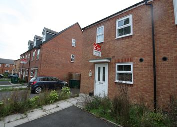 Thumbnail 2 bed property to rent in Cherry Tree Drive, Coventry