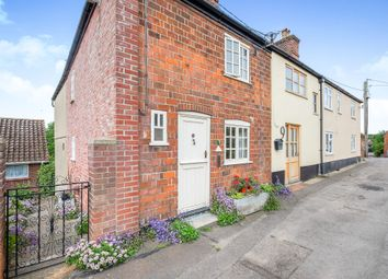 Thumbnail 2 bed property for sale in Boyscott Lane, Bungay