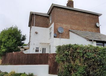 Thumbnail 2 bed semi-detached house to rent in Hyde Road, Shanklin