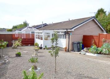 Thumbnail 2 bed bungalow for sale in Rusland Park, Kendal, Cumbria