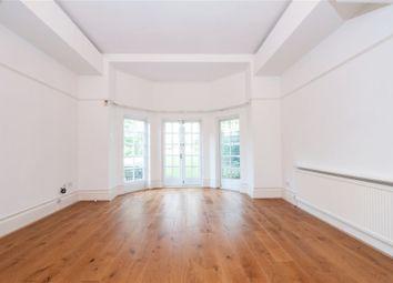 Thumbnail 3 bedroom flat to rent in Redington Road, London