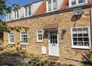 Thumbnail 2 bed cottage for sale in The Courtyard, West Park Street, Chatteris
