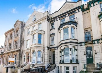 Thumbnail 1 bed flat for sale in Dawlish, Devon, .