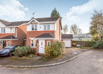 Thumbnail 3 bed link-detached house for sale in Sylvestres, Riverhead, Sevenoaks