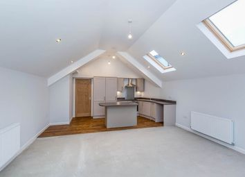 Thumbnail 2 bed flat for sale in Oak Street, Haworth, Keighley