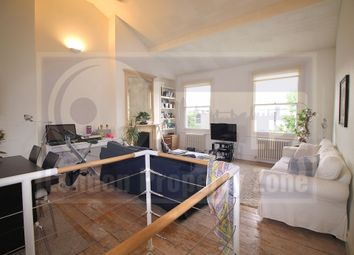 Thumbnail 2 bed flat to rent in Brackenbury Road, Hammersmith
