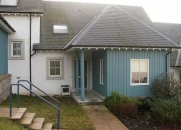 Thumbnail 3 bed terraced house for sale in The Meadows, Duchally Country Estate, Auchterarder