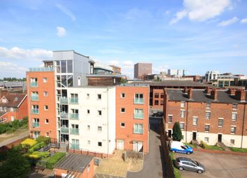Thumbnail 1 bedroom flat for sale in Jeffrey Place, Caversham Road, Reading