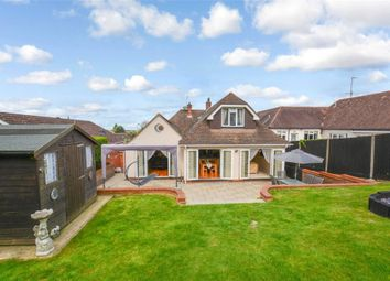 Thumbnail 3 bed detached bungalow for sale in Tring Road, Dunstable, Bedfordshire