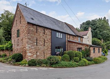 Thumbnail 4 bed detached house for sale in Linton, Ross-On-Wye