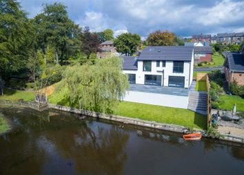 5 bed detached house for sale in Troutbeck Close, Hawkshaw, Bury BL8