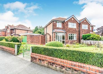3 bed semi-detached house for sale in Anson Road, Denton, Manchester M34
