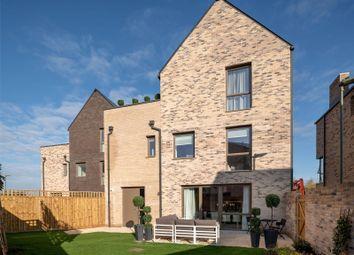 Thumbnail 5 bed detached house for sale in Plot 161, Bayswater Villas, Mosaics, Headington, Oxford