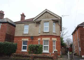 Thumbnail 1 bed flat for sale in Ensbury Park Road, Moordown, Bournemouth