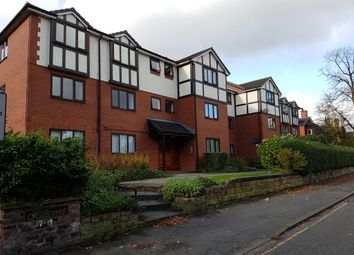 Thumbnail 2 bed flat to rent in Park Road, Salford