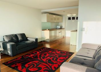 1 bed flat to rent in Beetham Tower, Manchester M3