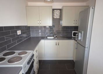 Thumbnail 1 bedroom flat for sale in 61 The Conifers, Hambleton, Poulton Le Fylde