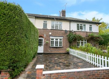 3 bed terraced house for sale in Herne Road, Bushey, Hertfordshire WD23