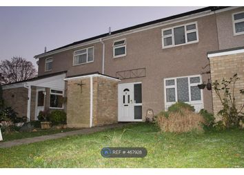 Thumbnail 3 bed terraced house to rent in Chaucer Way, Hitchin