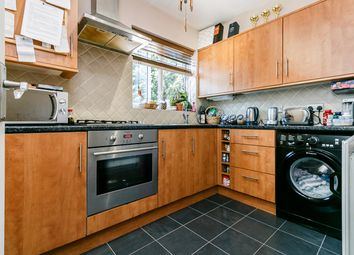 Thumbnail 1 bed flat for sale in Friars Avenue, London
