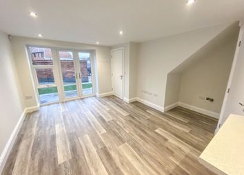 Thumbnail 3 bed end terrace house for sale in Vincent Court, Swaffham Road, Dereham