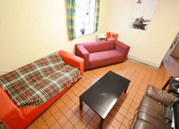 Thumbnail 5 bed terraced house to rent in Colum Road, Cathays, Cardiff.