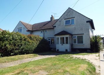 Thumbnail 3 bed semi-detached house for sale in Kirby Cross, Frinton-On-Sea, Essex