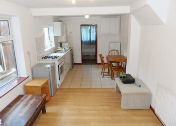 Thumbnail 1 bedroom flat to rent in Whittington Road, Wood Green
