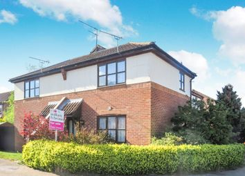 Thumbnail 1 bedroom property for sale in Chequers Close, Briston, Melton Constable
